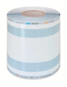 Mixed sterilizing roll with...