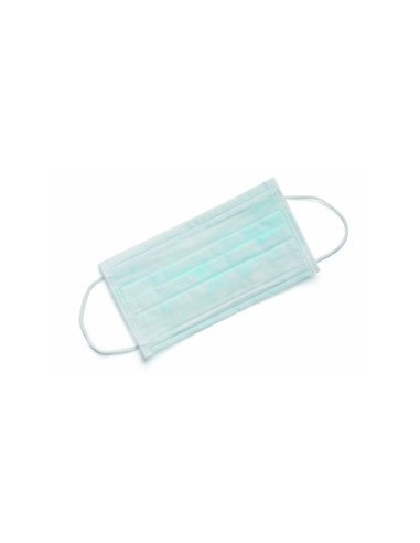 three layer surgical mask