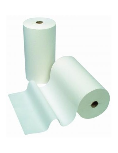 Hand drying paper roll for holder...