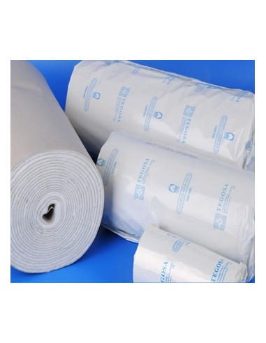 Medical cotton roll 250 gr