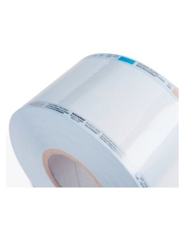Mixed sterilizing roll without...