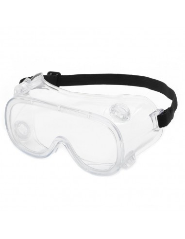 Watertight safety protection glasses...