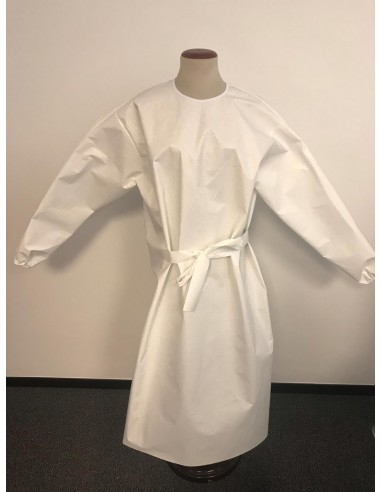 copy of Surgical gown standard size XL