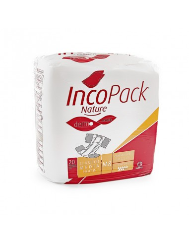 Adult incontinence night diaper...