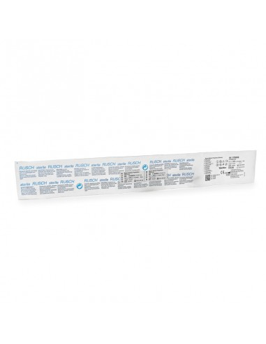 Foley catheter silicone CH 10 two way...