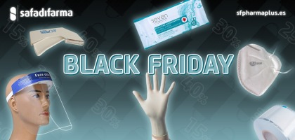 Oferta BLACK FRIDAY en EPIS